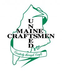 United Maine Craftsmen logo