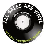 All Sales Are Vinyl