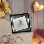 All Natural Glycerin Soap including bird photography by Celina del Castillo - The Black-Capped Chickadee
