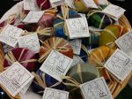 Popular and best selling felted soap bars