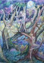 MYSTICAL WOODLANDS FAERIES