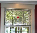 Ivy Window Valance